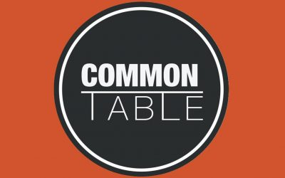 Common Table with Pastor Emily Resumes
