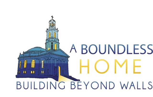 """A Boundless Home"" Preaching Series"