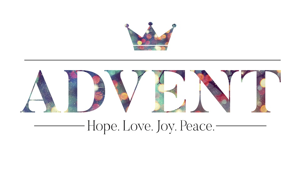 Children & Prayer Partners Advent Workshop