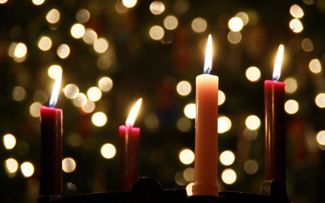 Carols & Candlelight for All Ages