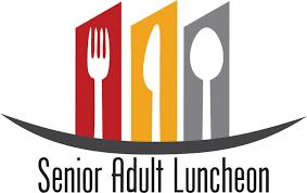 Senior Adult Luncheon is June 13