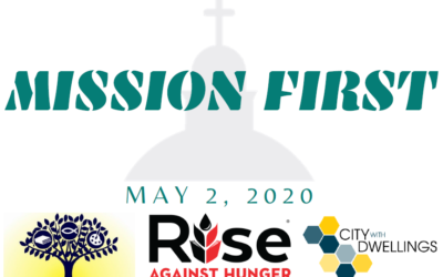 May 2 Missions First Day Incorporates Local Missions, Rise Against Hunger