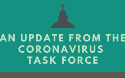 The Latest Information from Our Coronavirus Task Force