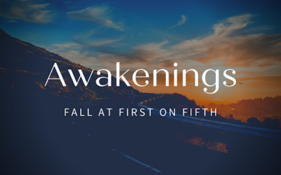 Engage in Shared & Holy Conversations This Fall