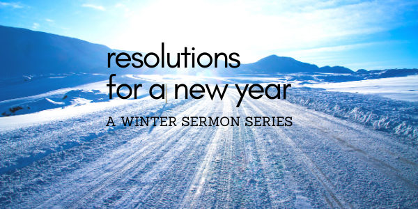 Winter Sermon Series